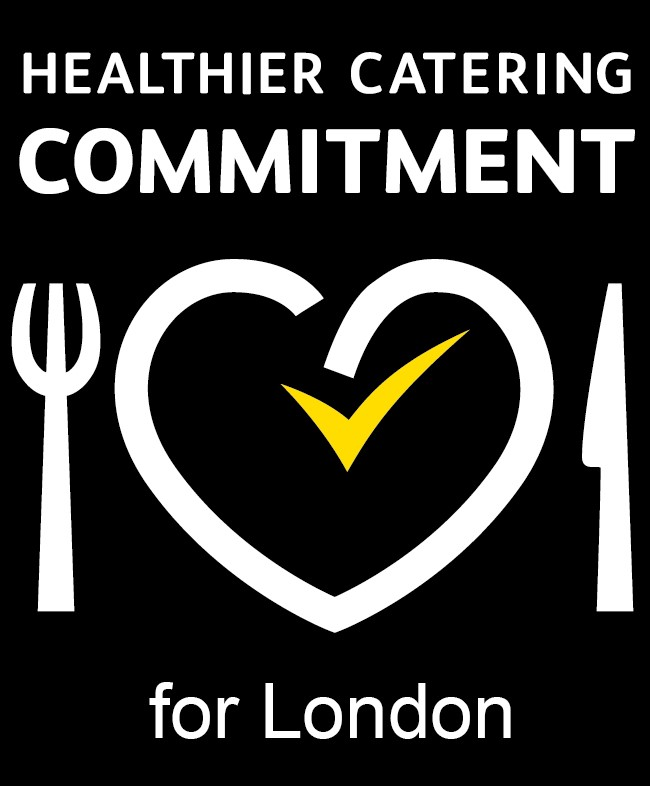 Healthier Catering Commitment for London